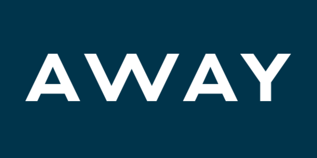 Away Travel Logo