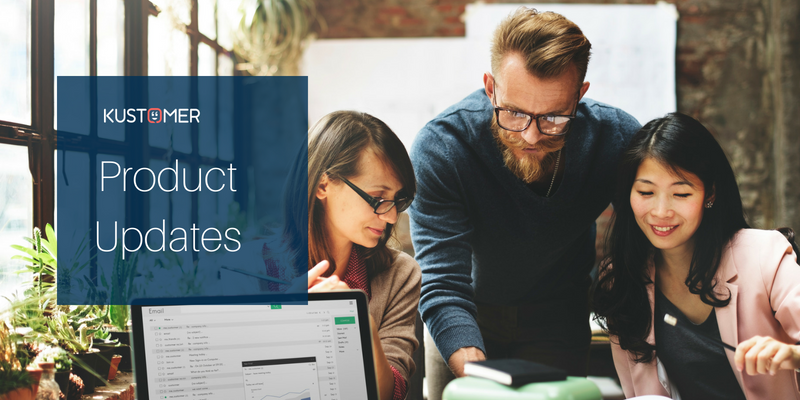Product Update: Get Deeper Insight with Custom Object Searches