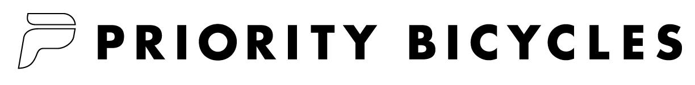 Priority Bicycles Logo 2