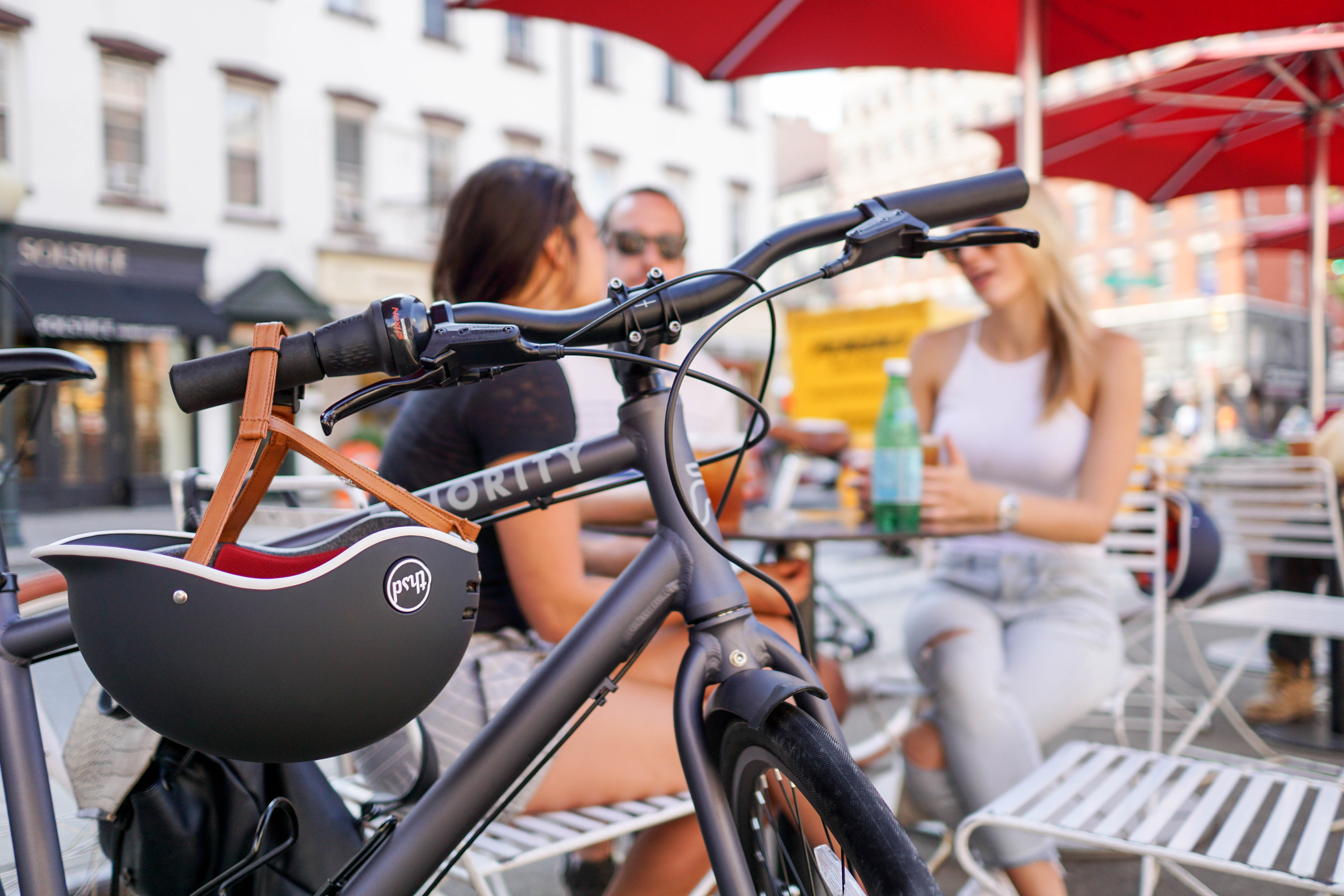 Priority Bicycles Case Study Download Thousands