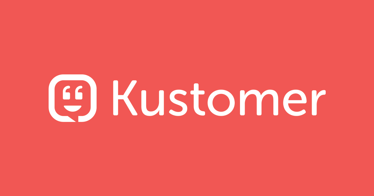 Kustomer | The Next-Gen Customer Management Platform