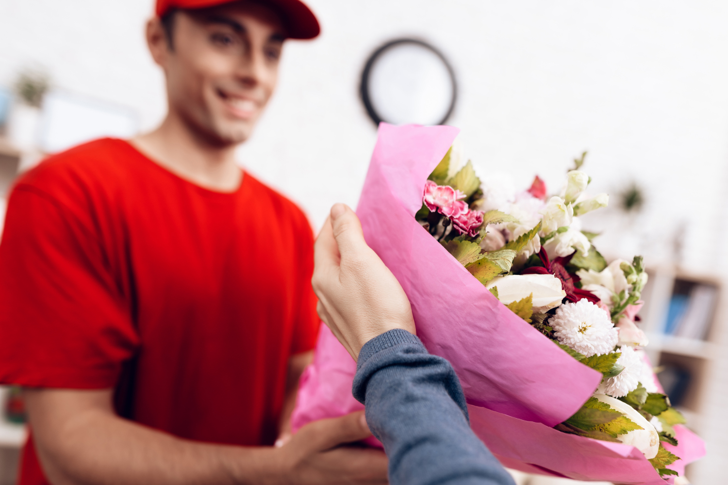 How to Keep Customers Smiling This Valentine's Day