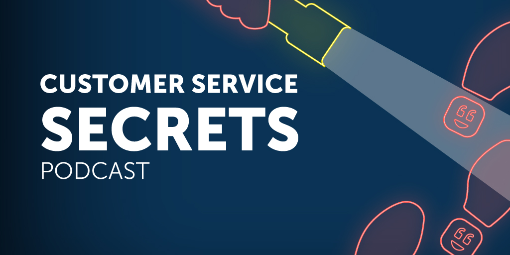 Starting a Revolution: The Launch of the Customer Service Secrets Podcast Twitter